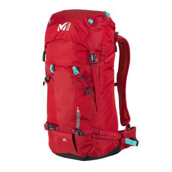 Sac à dos homme 30+10L PROLIGHTER red