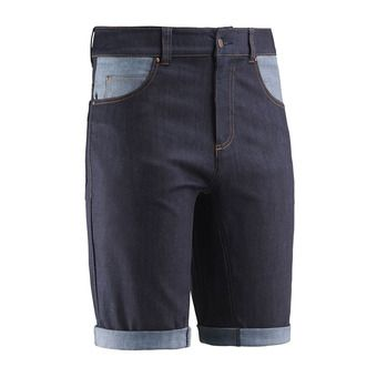 Millet ROCAS DENIM - Bermuda Shorts - Men's - dark denim