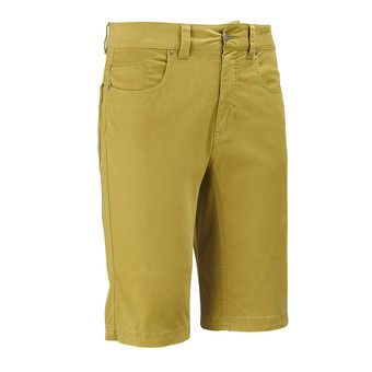 Millet OLHAVA STRETCH - Shorts - Men's - olive