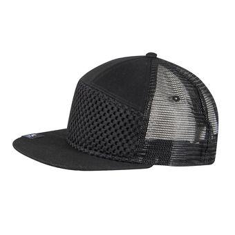 Cap - CORPO AERO black/black