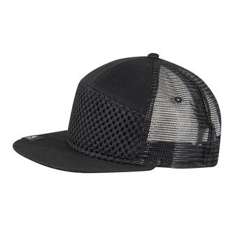 Millet CORPO AERO - Gorra black/black