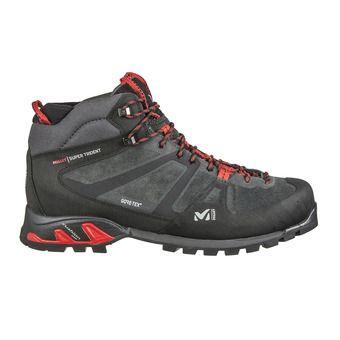 Millet SUPER TRIDENT GTX - Approach Shoes - Men's - tarmac