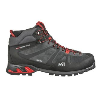 Millet SUPER TRIDENT GTX - Approach Shoes - Men's - tarmac