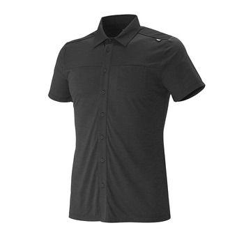 Millet C PEAK W - Camisa hombre black/black