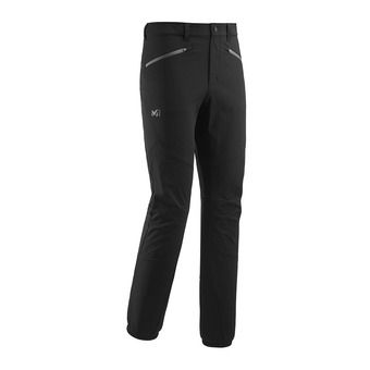 Millet SUMMIT - Pantalon Homme black/noir