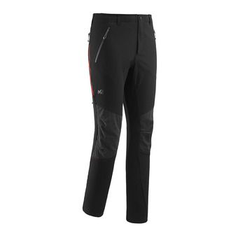 Millet K XCS - Pants - Men's - black/black