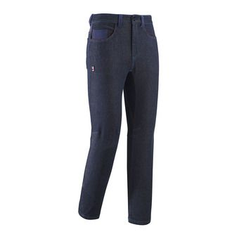 Millet TRILOGY CORDURA DENIM - Pants - Men's - dark denim