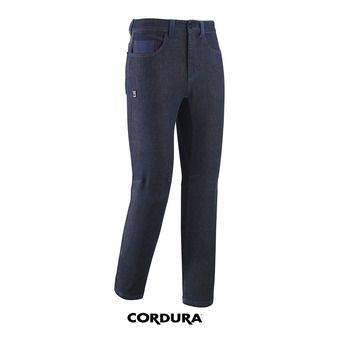 Millet TRILOGY CORDURA DENIM - Pantalon Homme dark denim