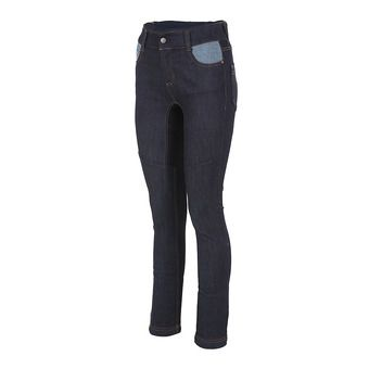 Millet ROCASDENIM - Pants - Women's - dark denim