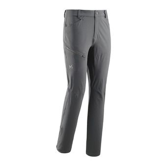 Millet TREKKER STR - Pantalon Homme castle gray