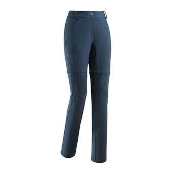 Millet TREK S - Pantalon Femme orion blue