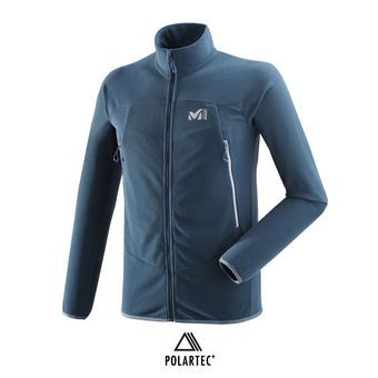 Millet K LIGHTGRID - Polaire Homme orion blue
