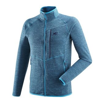 Millet LOKKA - Polaire Homme electric blue