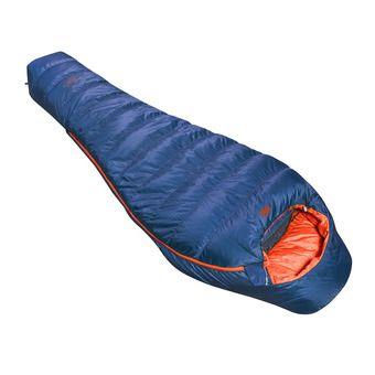 Sleeping Bag -6°C LIGHT DOWN blue depths