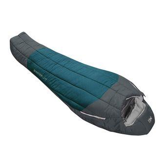 Saco de dormir -5°C SYNTEK orion blue/high rise