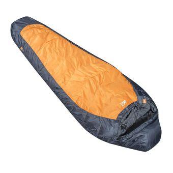 Saco de dormir -2°C SUMMITER acid orange