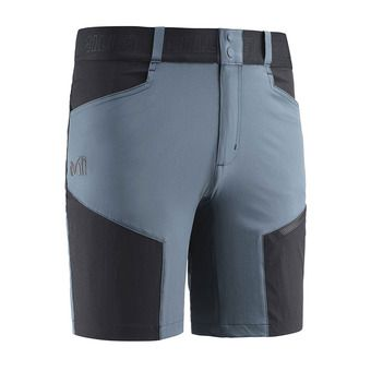 Millet ONEGA - Short Homme orion blue/noir