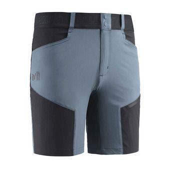 Short homme ONEGA orion blue/noir
