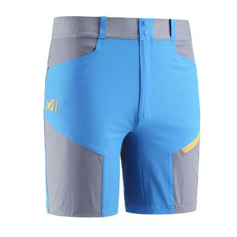 Short hombre ONEGA electric blue/flint