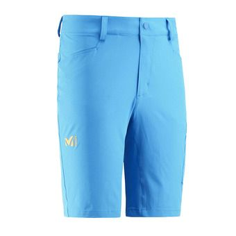 Millet WANAKA STRETCH - Short Homme electric/honey mustard