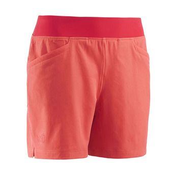 Millet WANAKA - Shorts - Women's - dark coral