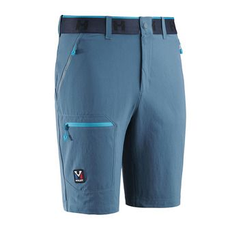 Millet TRILOGY ONE CORDURA - Shorts - Men's - indian
