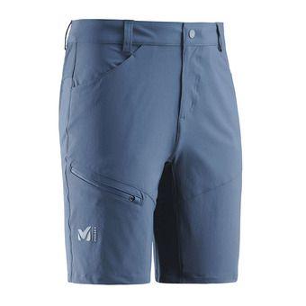 Millet TREKKER STRETCH - Short Homme orion blue