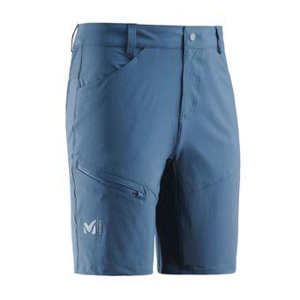 Shorts - Men's - TREKKER STRETCH orion blue