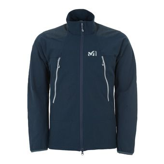 Millet K ABSOLUTE XCS - Jacket - Men's - orion blue