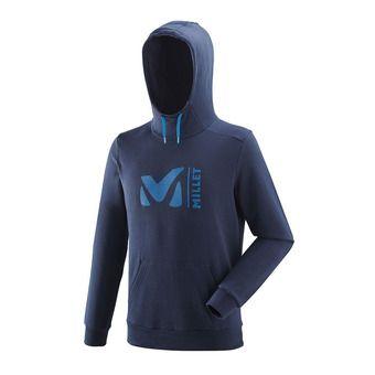 Millet MILLET - Sudadera hombre ink/electric blue