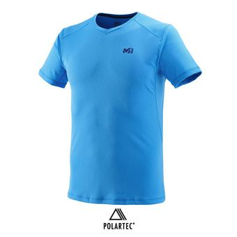 Millet ROC BASE - Maillot Homme electric blue