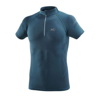 Camiseta hombre LKT SEAMLESS LIGHT orion blue