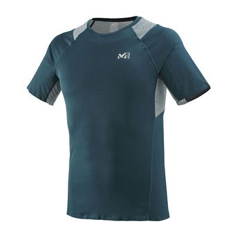 Millet LKT INTENSE - Camiseta hombre orion blue