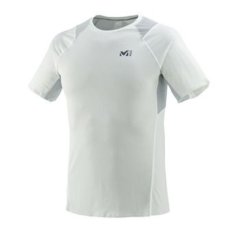 Maillot MC homme LKT INTENSE moon white