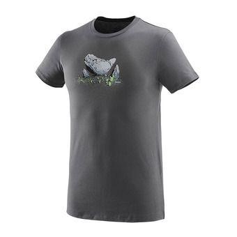 Millet BOULDER DREAM - Camiseta hombre tarmac