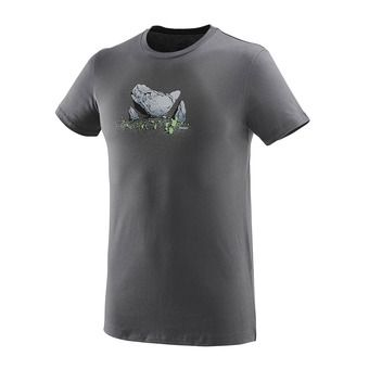 Tee-shirt MC homme BOULDER DREAM tarmac
