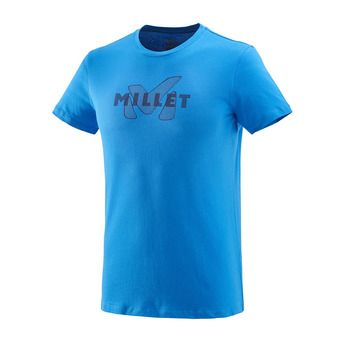 Tee-shirt MC homme STANAGE electric blue