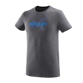 Millet STANAGE - Camiseta hombre tarmac