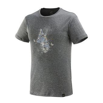 Millet COME - Camiseta hombre black