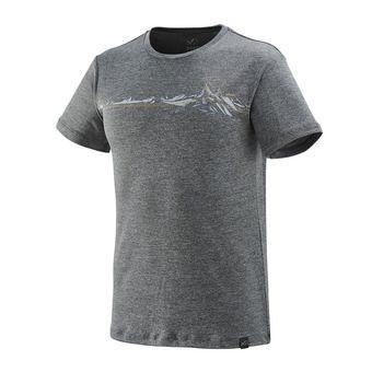 Millet BOREN - Camiseta hombre black
