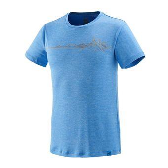Millet BOREN - Jersey - Men's - electric blue