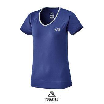 Millet ROC - Maillot Femme blue depths