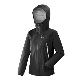 Millet K ABSOLUTE - Jacket - Women's - black