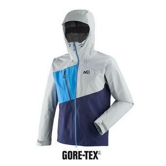 Veste à capuche homme ELEVATION ONE GTX® blue