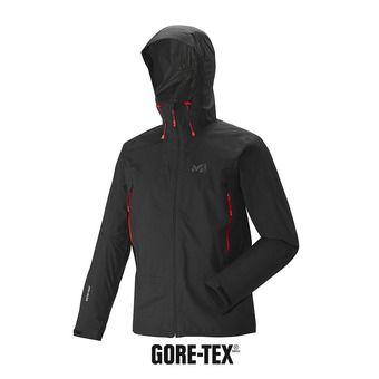Veste à capuche homme GRAYS PEAK GTX® urban chic