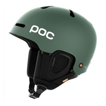 Casco de esquí FORNIX bismuth green