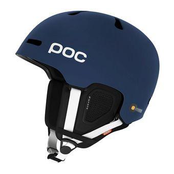 Poc FORNIX - Casque ski lead blue
