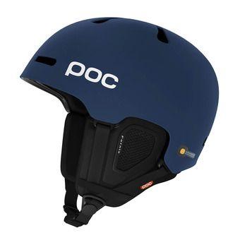 Poc FORNIX - Ski Helmet - lead blue