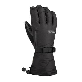 Dakine TITAN GTX - 2 in 1 Gloves - Men's - black