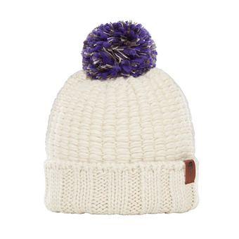 The North Face COZY CHUNKY - Bonnet Femme wldothr/dpblmlt